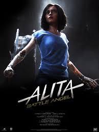 Фильм Алита: Боевой ангел скачать