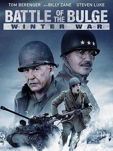 Фильм Битва в Арденнах 2: Зимняя война скачать