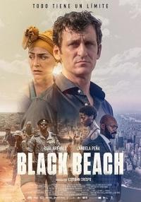 Фильм Черный пляж скачать