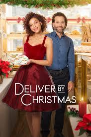 Фильм Доставить к рождеству скачать