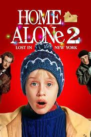 Фильм Один дома 2: Затерянный в Нью-Йорке скачать