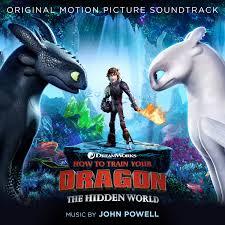 Мультфильм Как приручить дракона 3 скачать