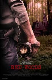 Фильм Красный лес скачать