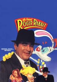 Мультфильм Кто подставил кролика Роджера скачать