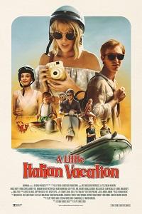 Фильм Маленькие итальянские каникулы скачать