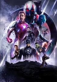 Фильм Мстители 4: Финал скачать