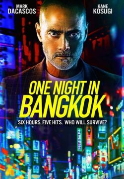 Фильм Одна ночь в Бангкоке скачать