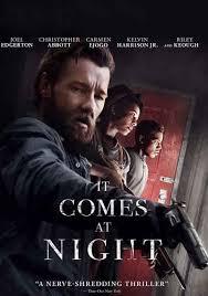 Фильм Оно приходит ночью скачать