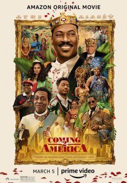 Фильм Поездка в Америку 2 скачать