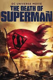 Мультфильм Смерть Супермена скачать