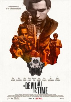 Фильм Дьявол всегда здесь скачать
