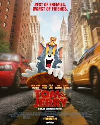 Мультфильм Том и Джерри скачать