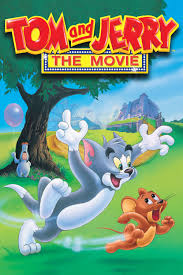 Мультфильм Том и Джерри: Фильм скачать